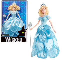 Wicked Glinda Barbie Doll